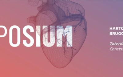 Cardiologiesymposium 11 september